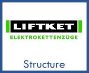 liftket