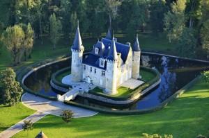 Chateau-D-Agassac